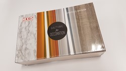 Hexis a5 ring binder, decorators and architects