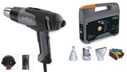 Steinel HG 2120 E Heteluchtpistool incl. koffer en accessoires