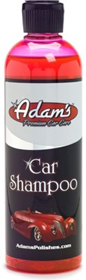 Adam's Car Shampoo 473ml