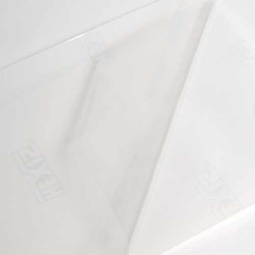 Hexis AGCR700 Polyester anti-graffiti laminaat 50m x 1370mm-1