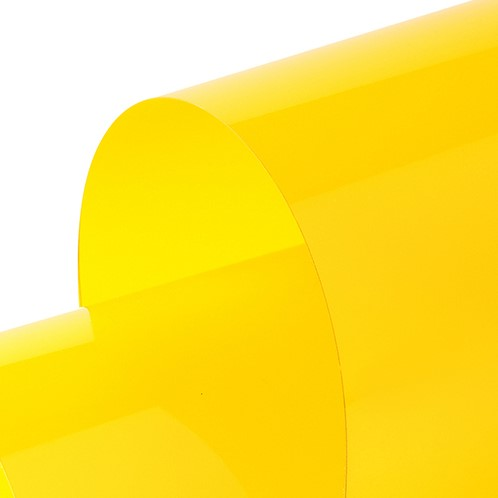 Hexis Cristal C4168 Licht geel 1230mm-1
