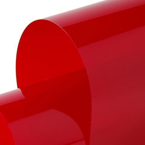 Hexis Cristal C4249 Red 1230mm