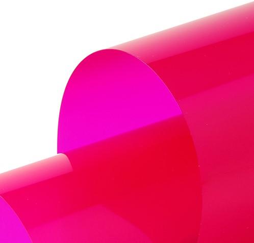 Hexis Cristal C4281 Framboos rood 1230mm-1