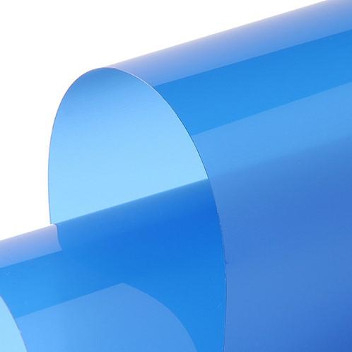 Hexis Cristal C4398 Flets blauw 1230mm-1