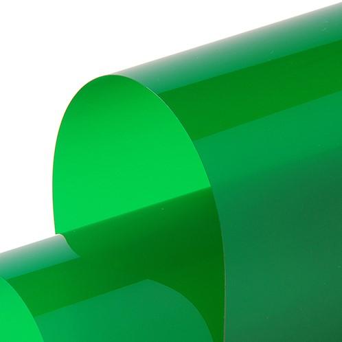 Hexis Cristal C4433 Mos groen 1230mm-1