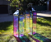 Hexis MIAMI Dichroic effect film, 1360mm x 30,5m-1