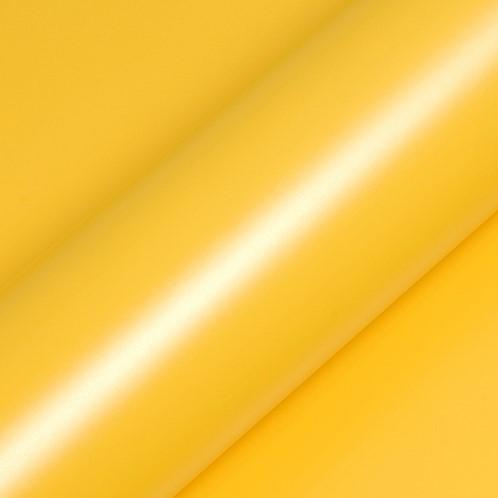 Hexis Ecotac E3110M Intense Yellow matt 1230mm