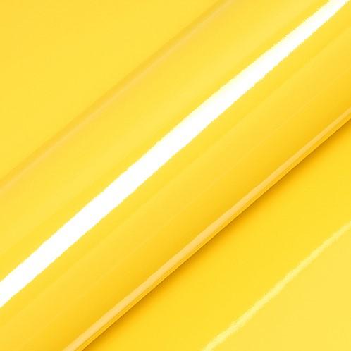 Hexis Ecotac E3116B Light Yellow gloss 615mm