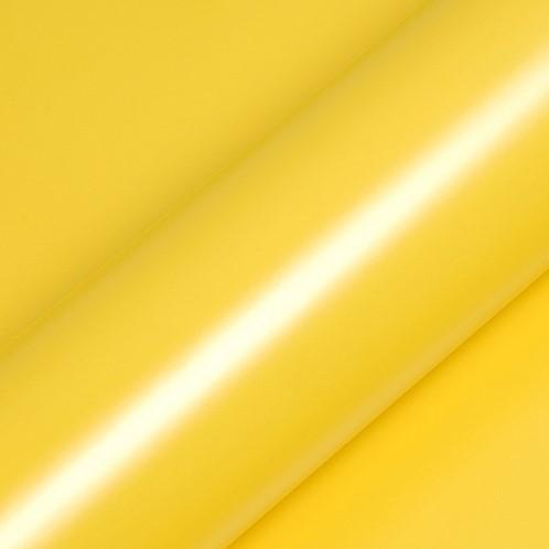 Hexis Ecotac E3116M  Light Yellow matt 1230mm