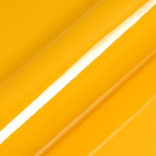 Hexis Ecotac E3123B Dafodil Yellow gloss 1230mm