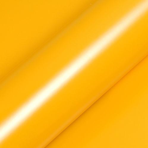 Hexis Ecotac E3123M Daffodil Yellow matt 615mm