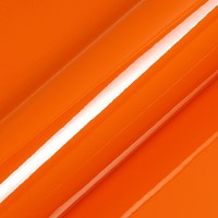 Hexis Ecotac E3151B Oranje glans 615mm-1