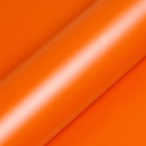 Hexis Ecotac E3151M Orange matt 1230mm