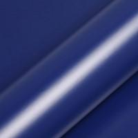 Hexis Ecotac E3281M Donker blauw mat 1230mm-1