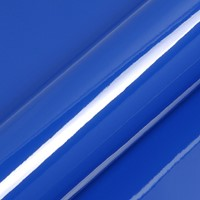 Hexis Ecotac E3294B Permanent blauw glans 1230mm