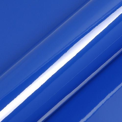 Hexis Ecotac E3294B Permanent blauw glans 615mm