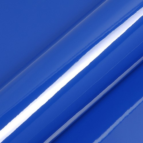 Hexis Ecotac E3294B Ultramarine Blue gloss 1230mm