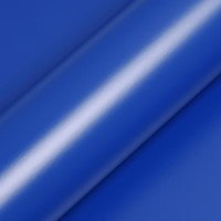 Hexis Ecotac E3294M Permanent blauw mat 1230mm