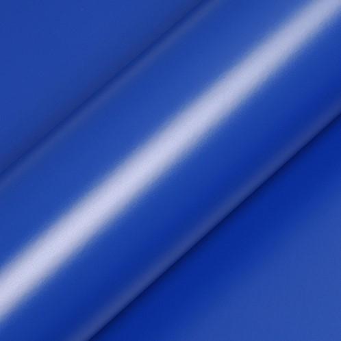 Hexis Ecotac E3294M Permanent blauw mat 615mm
