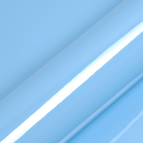 Hexis Ecotac E3297B IJs blauw glans 1230mm