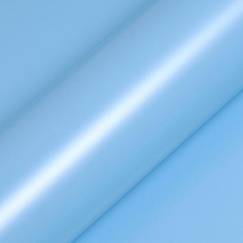 Hexis Ecotac E3297M IJs blauw mat 1230mm-1