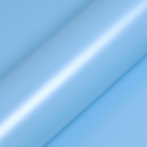 Hexis Ecotac E3297M IJs blauw mat 615mm