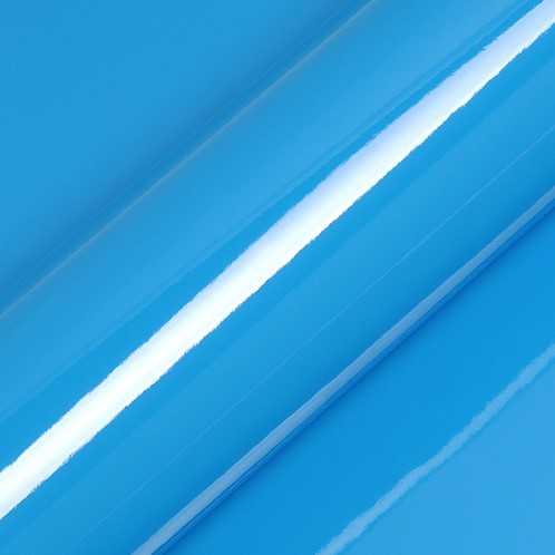 Hexis Ecotac E3298B Olympisch blauw glans 615mm
