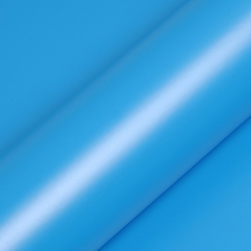 Hexis Ecotac E3298M Olympisch blauw mat 615mm