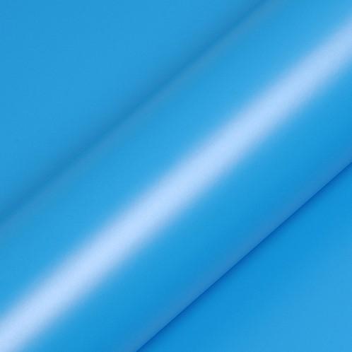 Hexis Ecotac E3298M Perwinkle Blue matt 1230mm