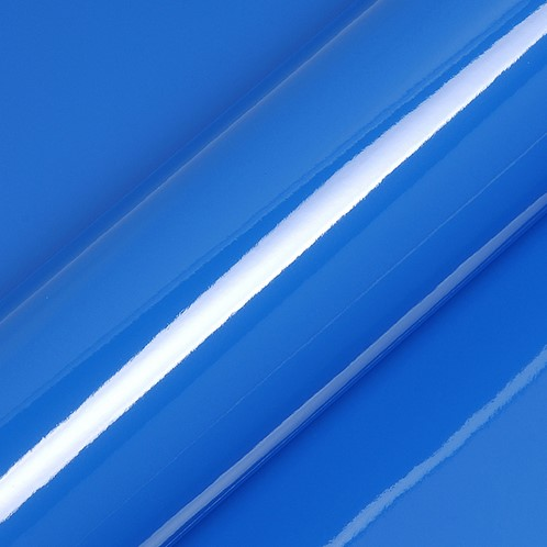 Hexis Ecotac E3300B Sapphire Blue gloss 615mm