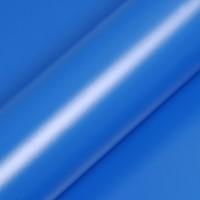 Hexis Ecotac E3300M Continentaal Blauw mat 1230mm-1