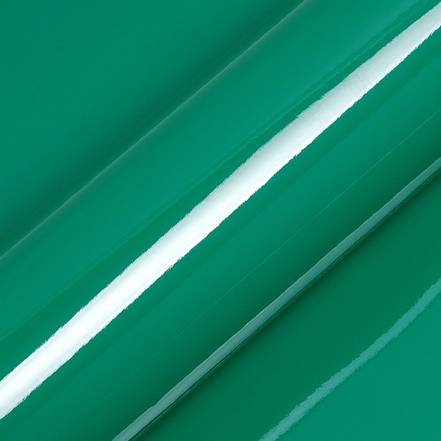 Hexis Ecotac E3340B Medium Green gloss 1230mm