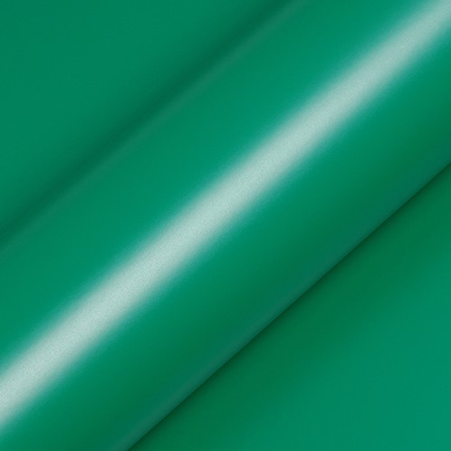 Hexis Ecotac E3340M Medium Green matt 1230mm