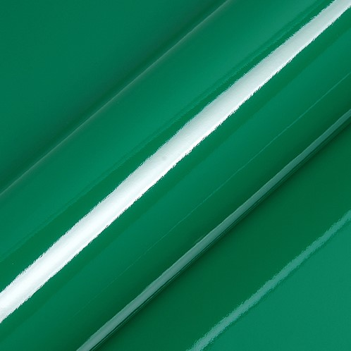 Hexis Ecotac E3348B Emerald Green gloss 1230mm