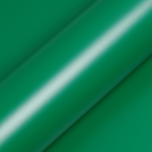 Hexis Ecotac E3348M Smaragd groen mat 1230mm-1