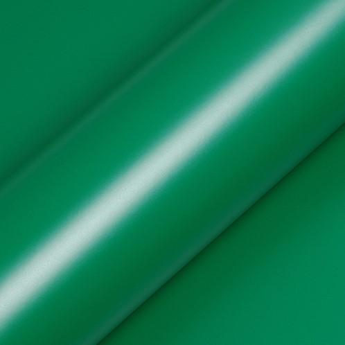 Hexis Ecotac E3348M Smaragd groen mat 1230mm