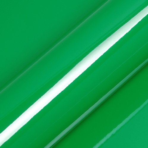 Hexis Ecotac E3362B Water Lily Green gloss 1230mm
