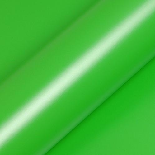 Hexis Ecotac E3376M Limoen groen mat 1230mm-1