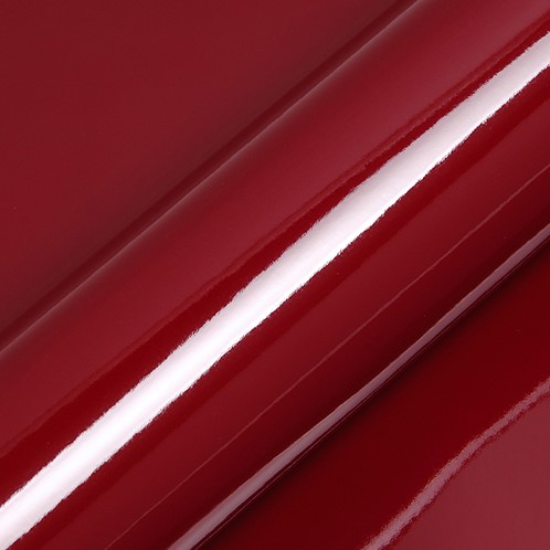 Hexis Ecotac E3505B Burgundy gloss 1230mm