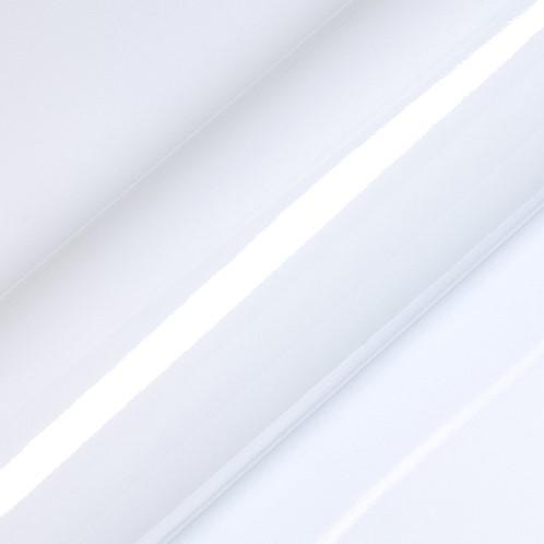 Hexis Ecotac E3829B White gloss geperforeerd 30m x 380mm