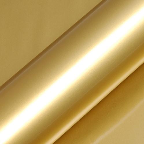 Hexis Ecotac E3871B Gold gloss 615mm1 x 15 cm bij 30 meter  rol van 30 str.m.