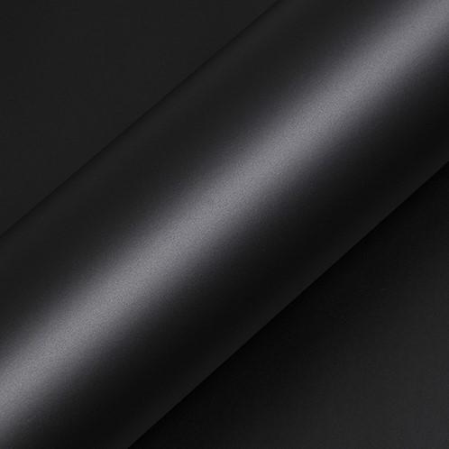 Hexis VCRE3889M Zwart mat sterk klevend 1230mm-1