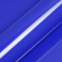 Hexis Ecotac E3ELEB Elektrisch blauw glans 1230mm-1