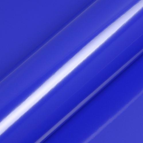 Hexis Ecotac E3ELEB Electric Blue gloss 615mm