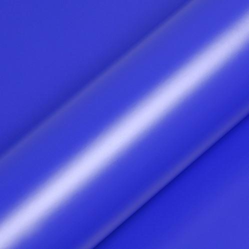 Hexis Ecotac E3ELEM Elektrisch blauw mat 1230mm