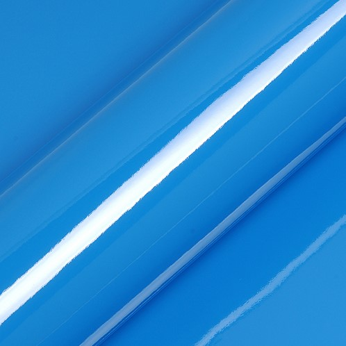 Hexis Ecotac E3PROB Proces blauw glans 1230mm