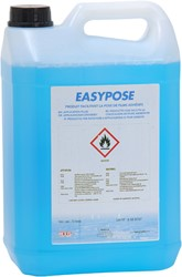 Hexis Easy-Pose Applicatievloeistof, 5 liter
