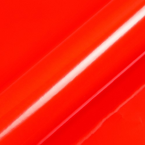 Hexis Fluorescent F615 Rood 1230mm-1