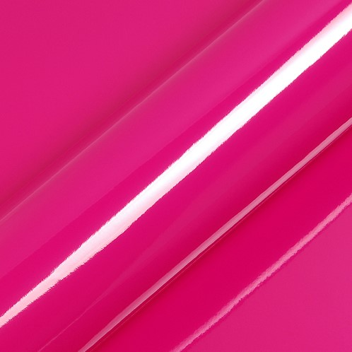 HEXIS TRUCK BANNER TB9221S Gladiolus Pink, 1230mm