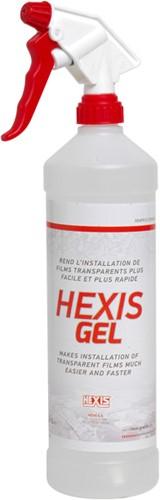 HEXISGEL Applicatievloeistof, 1 liter met verstuiver-1